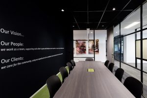 Amazing Workspace transformation at Group Four